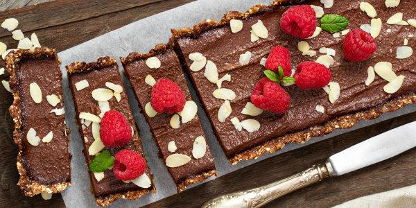 Trucchi e ricette di base per ottimi dolci vegani agireora for Siti ricette dolci